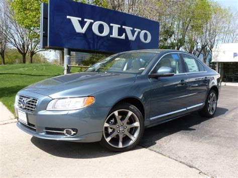 Start here to discover how much people are paying, what's for sale, trims, specs, and a lot more! Volvo S80 2012: precio, ficha técnica, imágenes y lista de ...