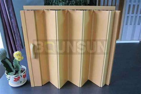 Easy Diy Pvc Folding Doors Accordion Door Buy Diy