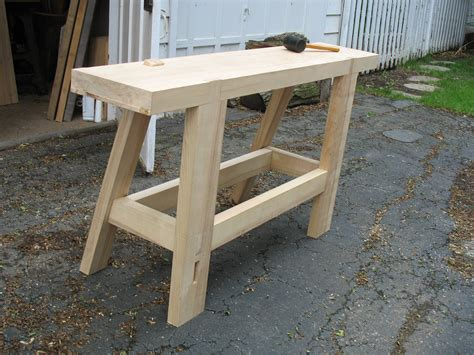 workbenches  work holding  woodworkers musings page