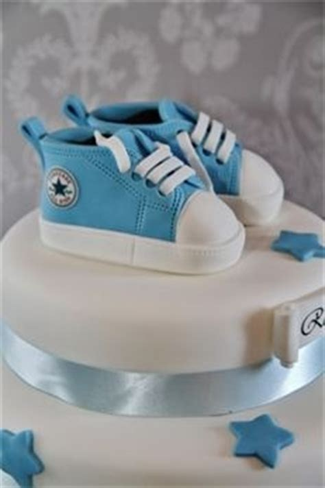baby converse cake   nikes   brand  shoes