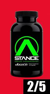 Stance Supplements Mens Thermogenic Review