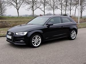 Audi A3 8v : audi a3 sportback 2014 black s3 8v 2013 my2014 video 2 ~ Nature-et-papiers.com Idées de Décoration