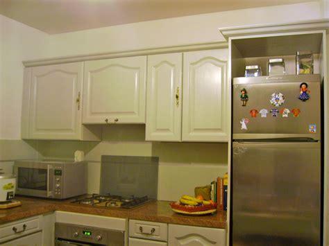 peintures pour cuisine peinture pour meuble cuisine bois