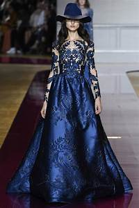 zuhair murad fall winter 2016 2017 haute couture el style With robe de soirée libanaise