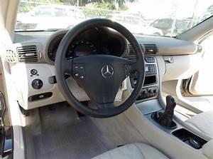 2003 Mercedes C230 Kompressor Owners Manual