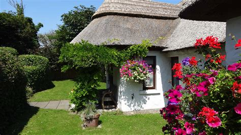 Little Orchard Cottage • The Cottages Ireland