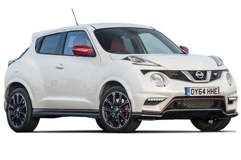 juke nissan nissan juke nismo suv review carbuyer