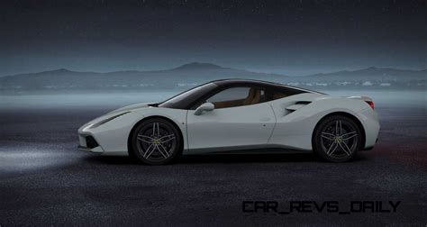 ferrari  gtb white wallpaper phone yodobi