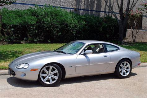 jaguar xk coupe auto collectors garage