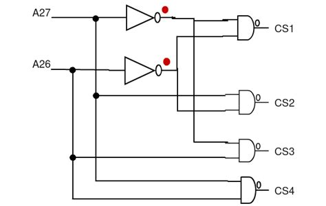 Logic Diagram How To by Create Logic Gates With Creately Creately