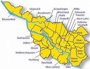Google Maps Bremen : news tourism world bremen karte regionen bild ~ Watch28wear.com Haus und Dekorationen