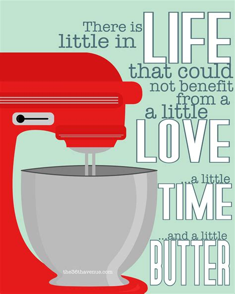free kitchen printables free printables inspirational quotes the 36th avenue