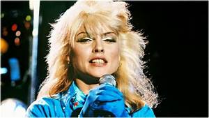 Blondie 39 S 1 Hit Quot Rapture Quot Became The First Rap Song To