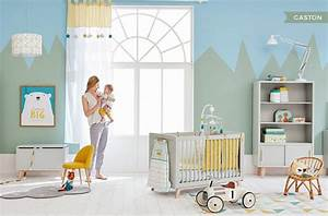 Deco Scandinave Maison Du Monde : maisons du monde 10 chambres b b enfant inspirantes id es d co ~ Preciouscoupons.com Idées de Décoration