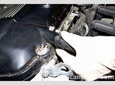BMW E46 Intake Manifold Gasket Replacement BMW 325i