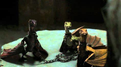 game  thrones season  spoilers dragons