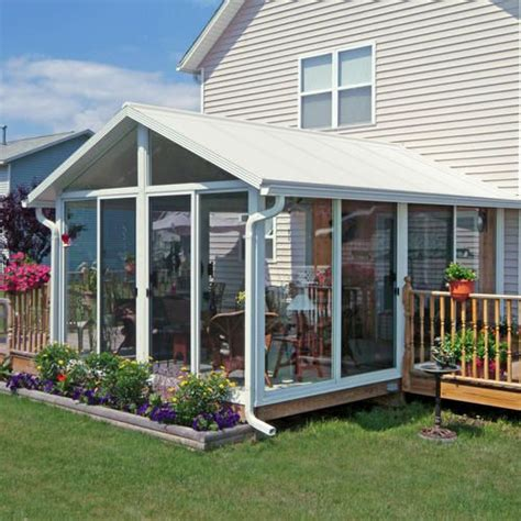 Cost Of Sunroom by Sunroom Kits How Much Do Sunroom Kits Cost Bathroom