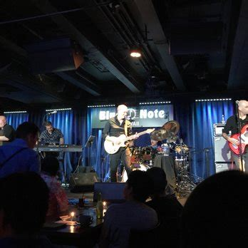 blue note hawaii check availability