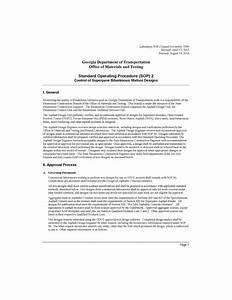 100 gdot traffic control manual appendix e u2013 With appendix d documents
