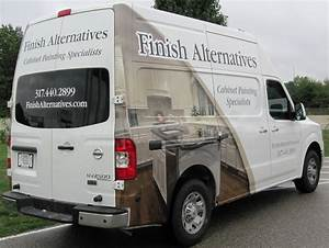 Finish alternatives by dream street graphics for Kitchen cabinets lowes with camper stickers decals