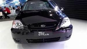 Kia Rio Stylus 2015 Exterior Caracteristicas Precio
