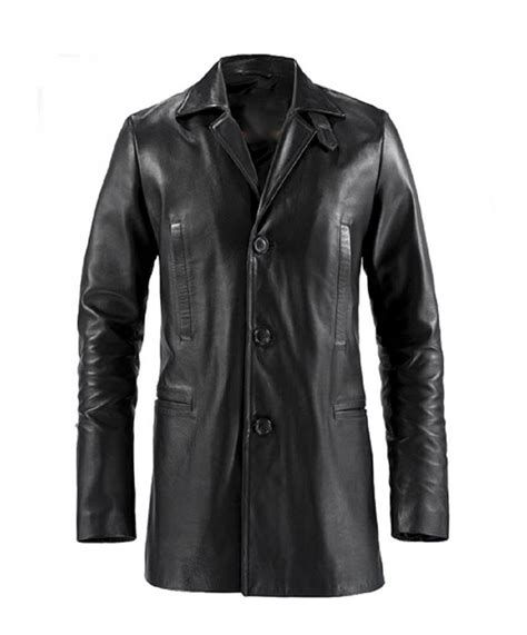 jaket kulit max payne jaket kulit