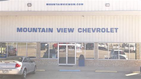 mountain view chevrolet gm at mountain view chevrolet home