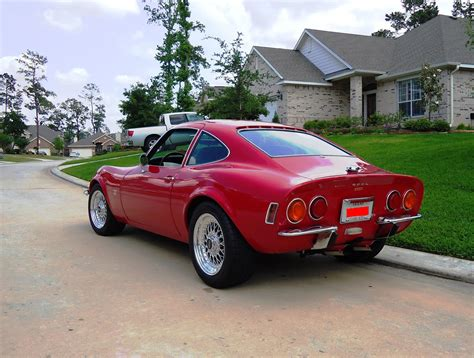 1969 Opel Gt by Addyly 1969 Opel Gt Specs Photos Modification Info At