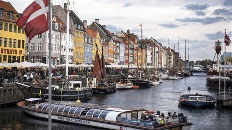 Está situado en el norte de europa. Dinamarca: un país con muchos motivos para invertir en él