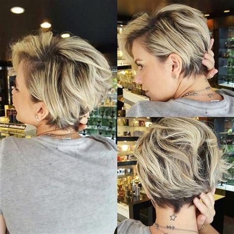 coupes cheveux mi longs tendance  coiffure simple  facile