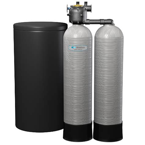 Kinetico Premier Series®  Kinetico Water Systems