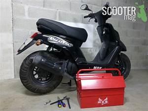 Debrider Un Scooter : d brider un scooter tutoriel photos actualit s scooter par scooter mag ~ Medecine-chirurgie-esthetiques.com Avis de Voitures