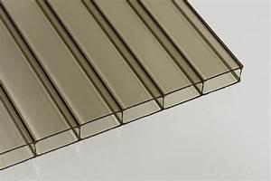 Doppelstegplatten 16 Mm Preisvergleich : stegplatten 16mm in bronce im trapezbleche onlineshop ~ Yasmunasinghe.com Haus und Dekorationen