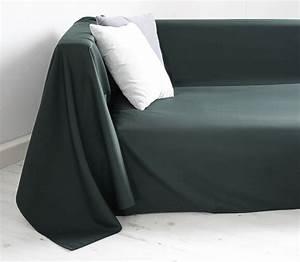 Plaids Für Sofas : tagesdecke plaid decke sofa bett sessel berwurf sofa berwurf 140x210cm gr n ebay ~ Markanthonyermac.com Haus und Dekorationen