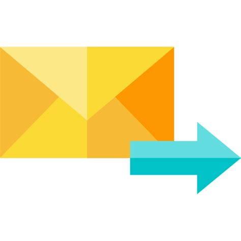 outgoing mail icon outgoing free interface icons