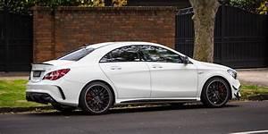 Mercedes 45 Amg : 2017 mercedes amg cla45 review caradvice ~ Maxctalentgroup.com Avis de Voitures