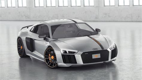 2016 Audi R8 V10 Plus Beastie Toys By Wheelsandmore