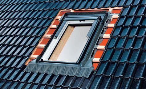 dachfenster selber einbauen dachfenster abdichten selbst de