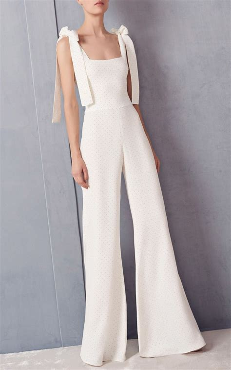 formal white jumpsuit the 25 best white jumpsuit ideas on white