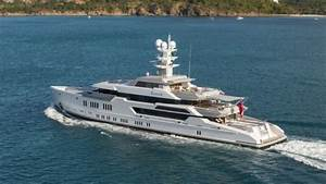 Words Can39t Do Justice To Luxury Yacht ESTER III By LURSSEN