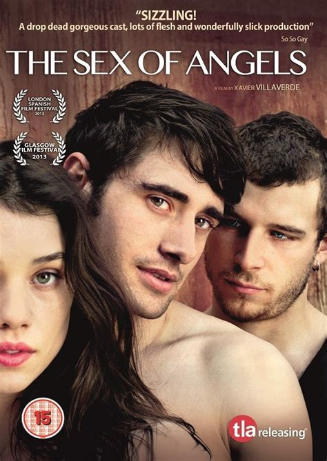 Gay Films The Sex Of Angels Gay Essential