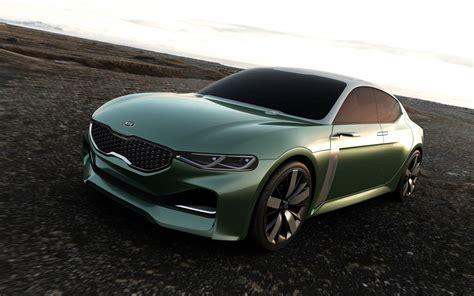 2015 Kia Novo Concept 2 Car Hd Wallpaper » Fullhdwpp