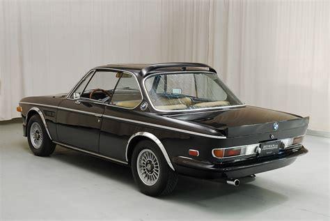 BMW E9 3.0CS 1974 - SPRZEDANE - Giełda klasyków