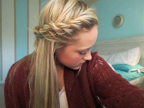 5 glowing rope braid hairstyles pretty designs