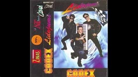 Codex // Laiks Runat - YouTube