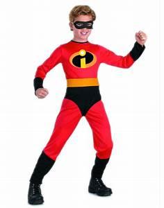 Disney The Incredibles Child Dash Costume | eBay