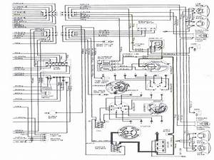 72 Chevelle Dash Wire Diagram