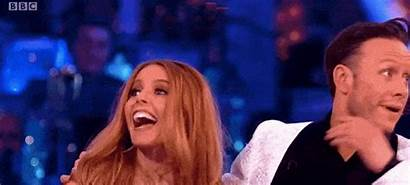 Stacey Strictly Dooley Dancing Come Flash Knickers