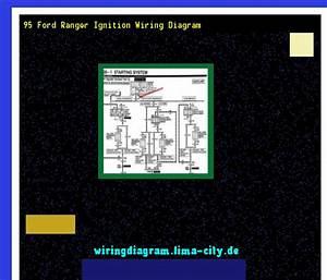 95 Ford Ranger Ignition Wiring Diagram  Wiring Diagram