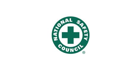 The 2016 National Safety Council National Safety Council Clip Free